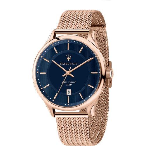 Orologio Maserati da uomo Collezione Gentleman R8853136003