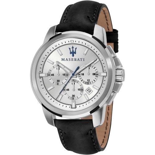 Orologio Maserati da uomo Collezione Successo R8871621008