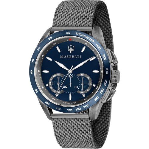 Orologio Maserati da uomo Collezione Traguardo R8873612009
