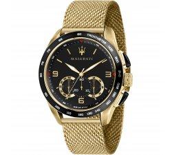 Orologio Maserati da uomo Collezione Traguardo R8873612010