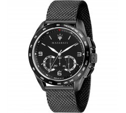 Orologio Maserati da uomo Collezione Traguardo R8873612031