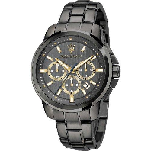 Orologio Maserati da uomo Collezione Successo R8873621007
