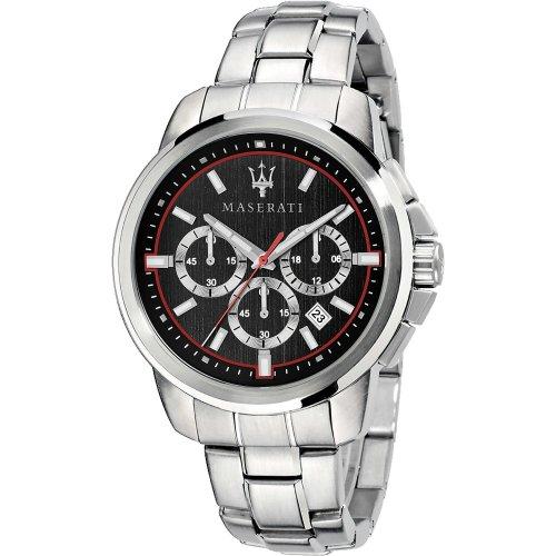 Orologio Maserati da uomo Collezione Successo R8873621009