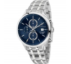 Orologio Maserati da uomo Collezione Gentleman R8873636001
