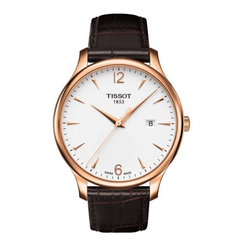 Orologio da uomo TISSOT T0636103603700 Tradition Swiss Made