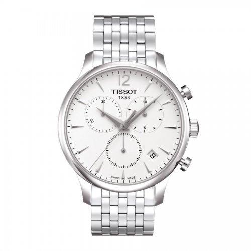 Orologio da uomo TISSOT T063.617.11.037.00 Tradition Swiss Made