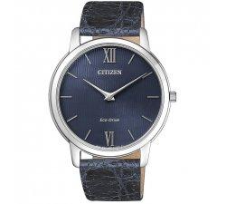 Orologio CITIZEN Uomo AR1133-48L 0.45 Ultrapiatto Stiletto