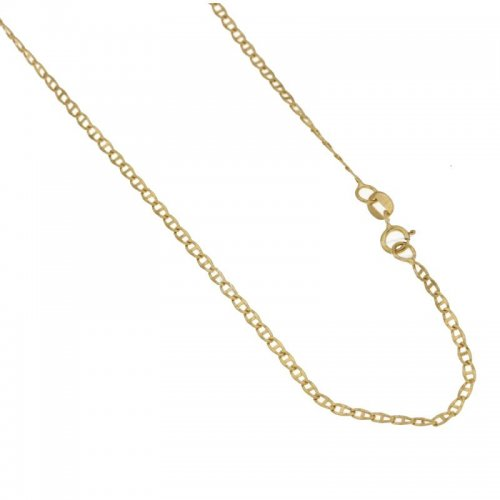 Yellow Gold Men's Necklace 803321720879