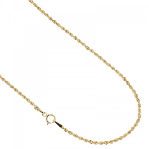 Woman Necklace in Yellow Gold 803321703117