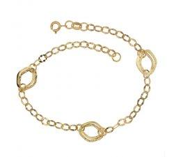 Bracciale donna in oro giallo 803321719147