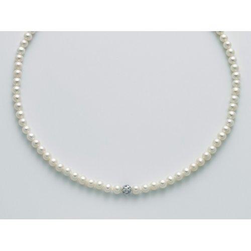 Collana di perle Yukiko PCL5486Y