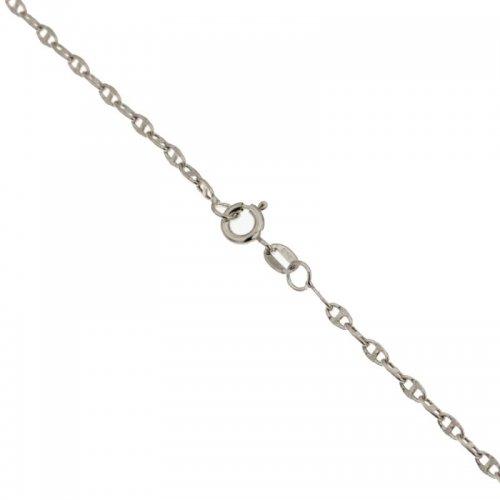 White Gold Men's Bracelet 803321720491