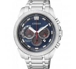 Orologio Citizen da uomo CA4060-50L Supertitanio Cronografo Eco drive