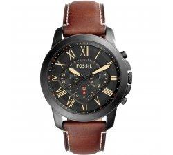 Orologio Fossil Uomo FS5241 Collezione Grant Cronografo