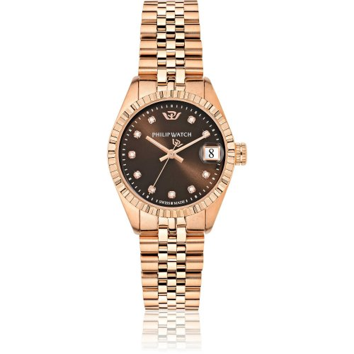 Philip Watch Woman Watch Caribe Collection R8253597520
