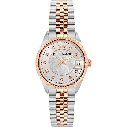 Orologio Philip Watch Donna Collezione Caribe R8253597525