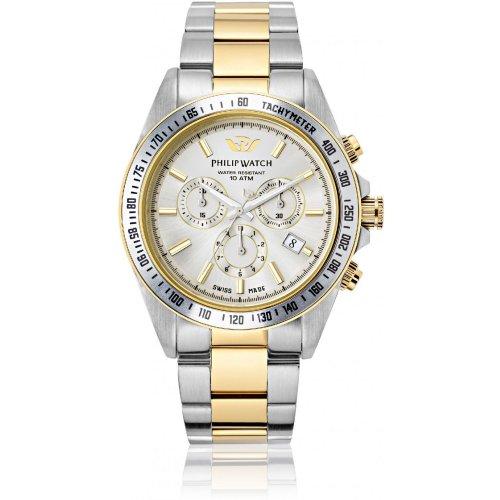 Orologio Philip Watch Uomo Collezione Caribe R8273607001