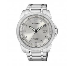 Orologio Citizen da uomo AW1330-56A Supertitanio Eco drive