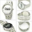 D&G DOLCE E GABBANA Prime Time Watch DW0131