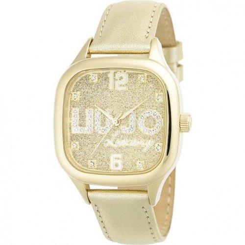 Orologio Donna LIU JO Luxury Collezione Square TLJ670