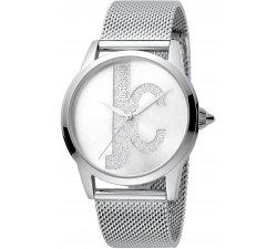 Orologio Just Cavalli Donna Collezione Logo JC1L055M0045