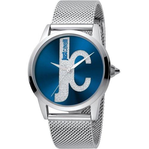 Orologio Just Cavalli Donna Collezione Logo JC1L055M0055