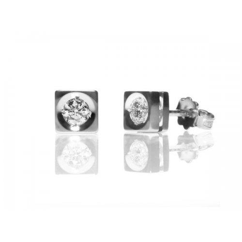 Earrings Promesse Woman Jewelery Point Light OPPW