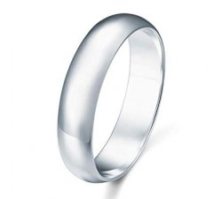925 silver ring Classic model 12561