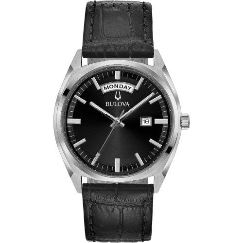 Bulova 96C128 Men's Watch Classic Collection