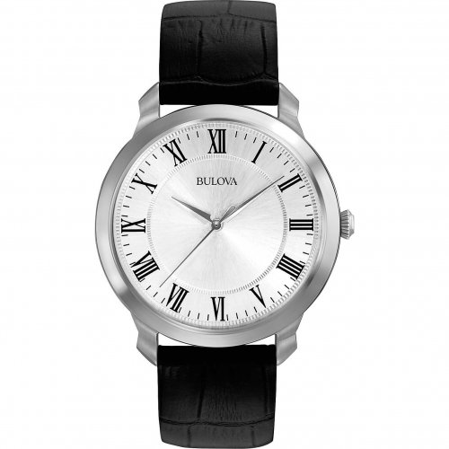 Bulova 96A133 Men's Watch Dress Collection