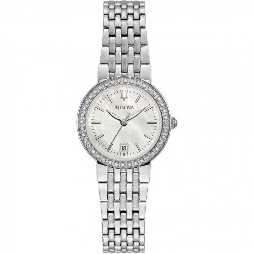 Orologio Bulova 96R239 Donna Collezione Lady Diamond