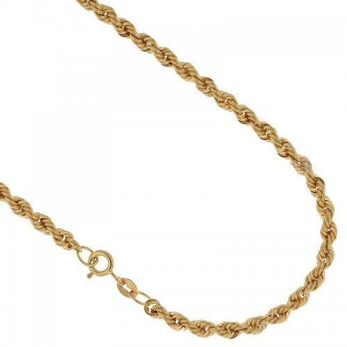 Collana Donna in Oro Giallo 803321705671