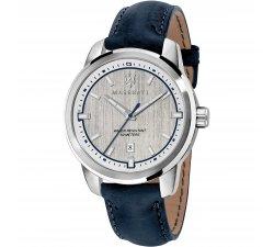 Orologio Maserati Uomo Collezione Successo R8851121010