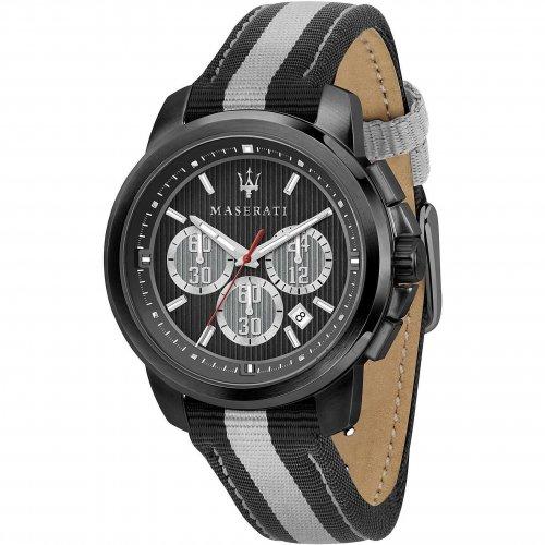 Orologio Maserati Uomo Collezione Royale R8871637002