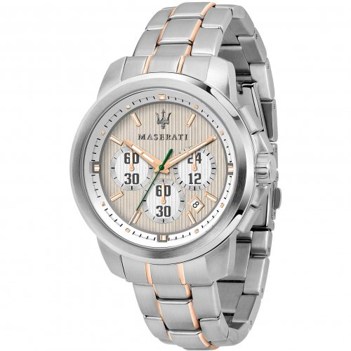 Maserati Men's Watch Royale Collection R8873637002