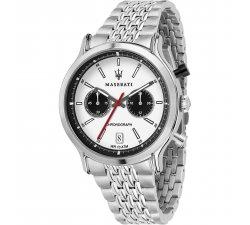 Maserati Men's Watch Legend Collection R8873638004