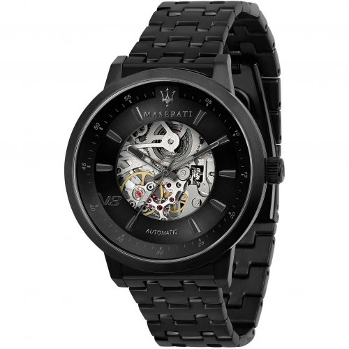 Maserati Men's Automatic Watch GT Collection R8823134002