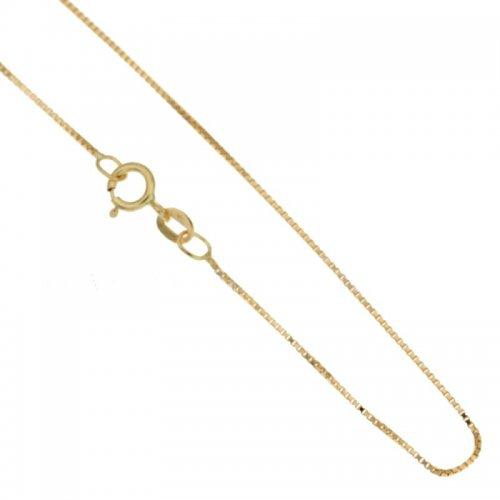 Collana Donna in Oro Giallo 803321700104